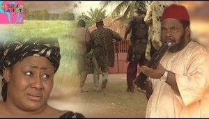 Video: WHY ME FATHER ( PART 2) | 2018 Latest Nigerian Nollywood Movie